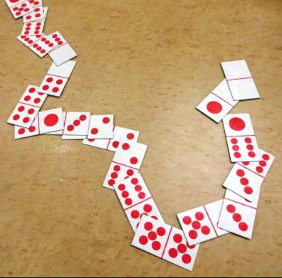Cara Main Domino Gaple